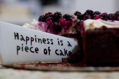 Happiness cake 2